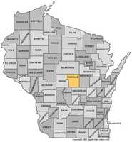 Portage County: 7 percent