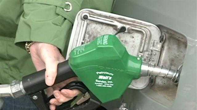 pumping gas generic