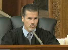 Milwaukee County Circuit Judge Kevin E. Martens is presiding over the inquest.