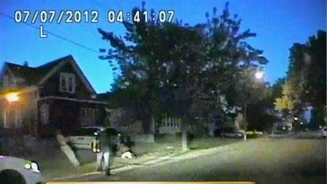 The Kenosha police and fire commission will meet Tuesday to discuss squad car video released which shows an officer using a Taser on a man without any physical provocation.