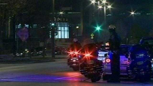 Local law enforcement agencies stepping up patrols for Holiday weekend