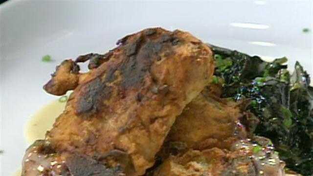 Making Meals: Chicken Fried Steak (Part 2)