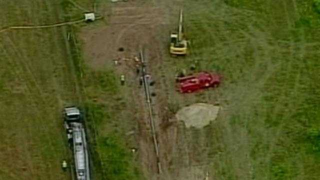 img-Washington County families sue over gas spill