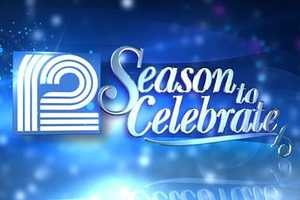 '12's Season to Celebrate' is a locally produced holiday special in Milwaukee.