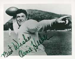 Arnie Herber - 1930