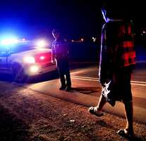 In 2010 (the most recent data available) the Wisconsin Department of Transportation said 5,751 alcohol-related crashes took place in the state.