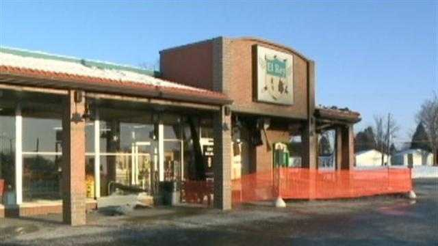 Two Teens Charged In El Rey Grocery Store Fire