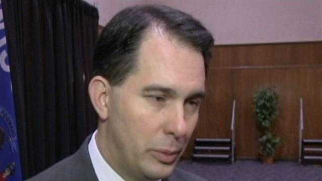 Walker: State will help find jobs for displaced Waukesha dairy workers