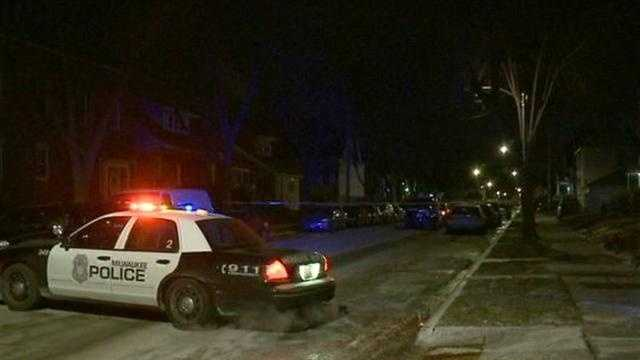 The Milwaukee County Medical Examiner's office now confirms two people were killed in overnight shootings.