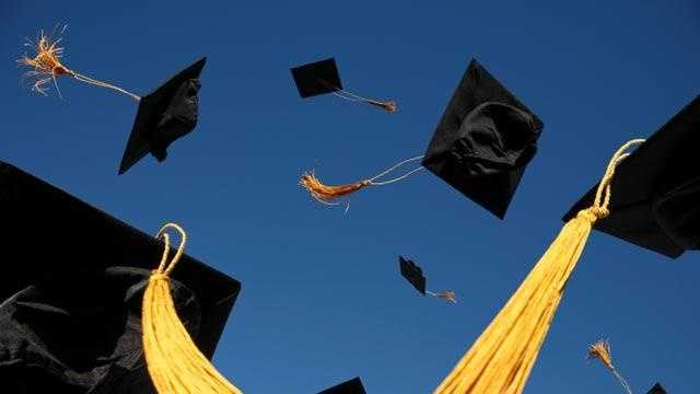 Highest Graduation - Generic1