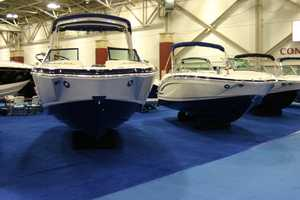For more information about the Milwaukee Boat Show click here.