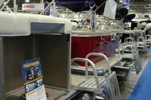 The Milwaukee Boat show runs through January 27th.
