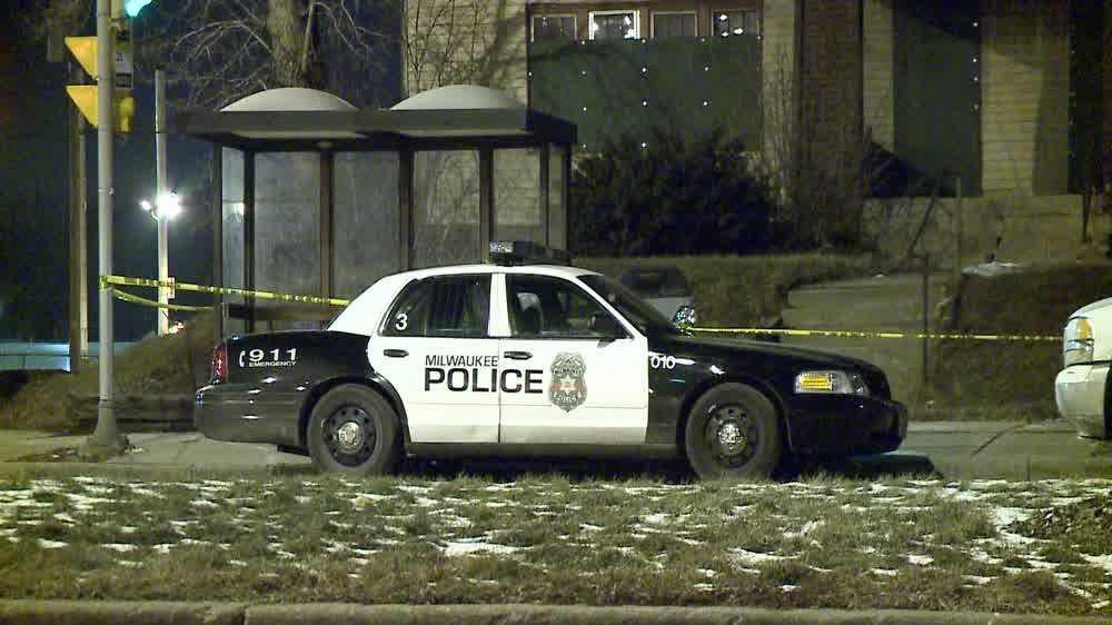 Fatal shooting near 35th & Highland