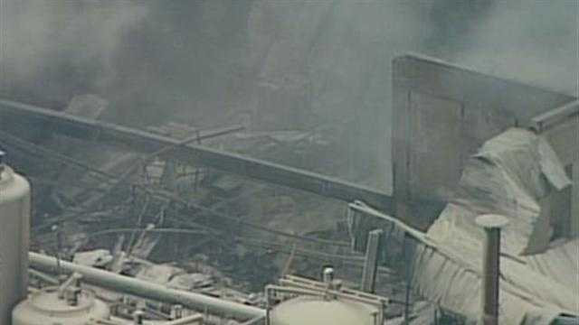 While the fire at Echo Lake Foods directly affects 300 employees, the impact will be felt across the city of 10,000.