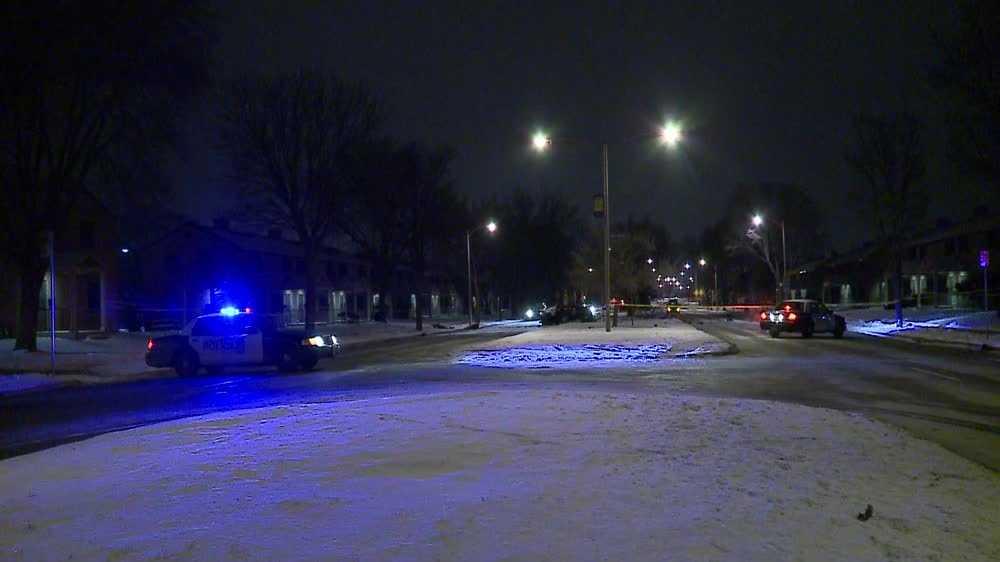 Fatal crash in Milwaukee