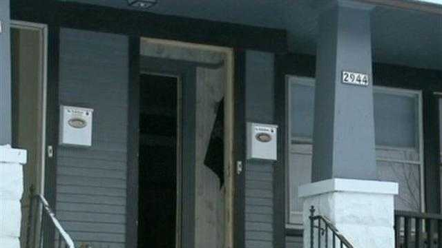 Milwaukee family escapes home filled with CO