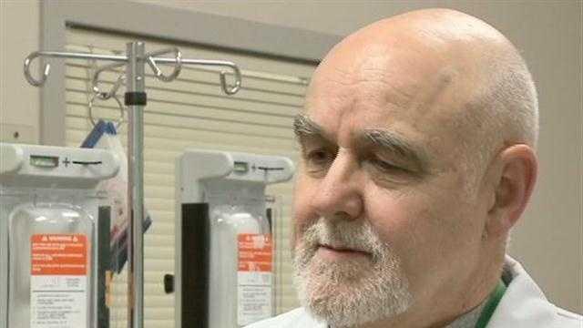 Dr Stephen Hargarten