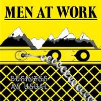 """""""Down Under"""" - Men At WorkThey're Australian, so we have a few things to explain in this song..."""