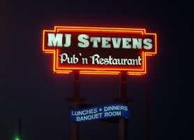 MJ Stevens - 5260 Aurora Road, Hartford