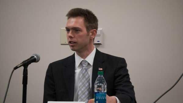 Adam Neylon