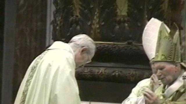 Cardinal Thomas Harvey