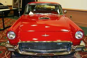 1957 For Thunderbird