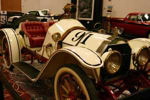 """CarSoup.com conducted an online poll to determine the best """"vintage two-seaters""""."""