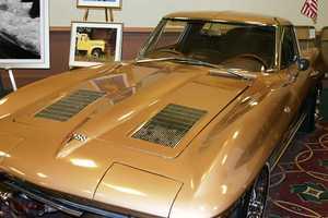 1963 Chevy Corvette