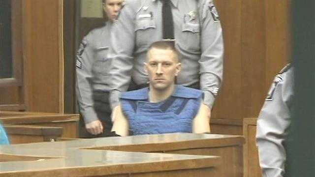 Sebena in court