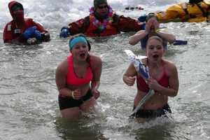All Plungers must raise a minimum of $75 to Plunge