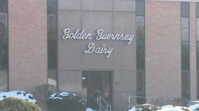 Canton, Ohio-based LEL Operating Company, the parent company of Superior Dairy Incorporated, has made a $5.5 million bid on the now-shuttered Golden Guernsey Dairy Plant.