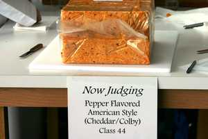 """Now judging: """"Pepper Flavored American Style"""""""
