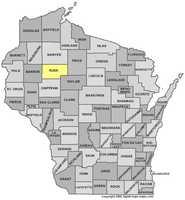 Rusk County: 5.3 percent