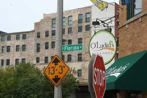 O'Lydia's, 338 S. 1st St., Milwaukee