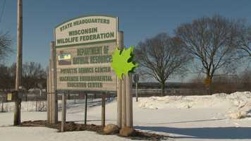 The MacKenzie Environmental Education Center near Poynette is owned by the Wisconsin Department of Natural Resources. The Wisconsin Wildlife Federation runs the programming at the center.