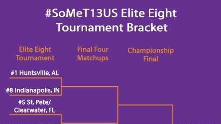 SoMeT Elite Eight bracket