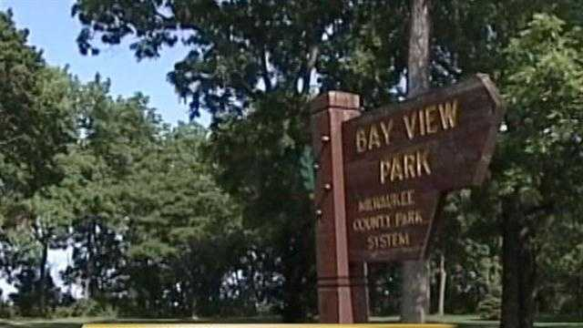 A man will be sentenced for a series of attacks in Milwaukee parks.  Hillary Mintz reports.