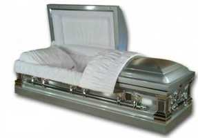 It's usually less expensive if the body is not present for the funeral.