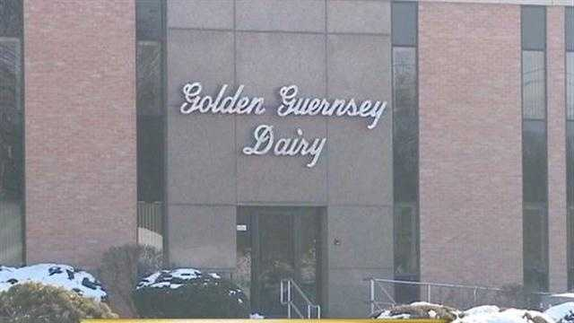 Golden Guernsey bankruptcy hearing scheduled for today