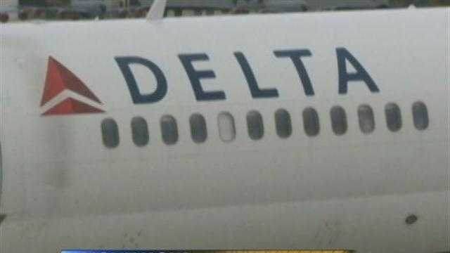 Delta to change concourses at Mitchell International