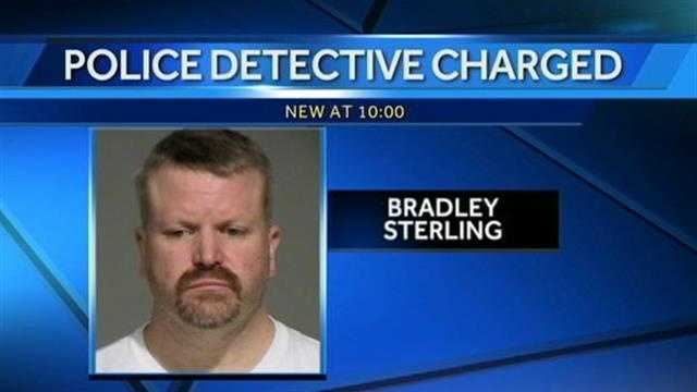 West Allis Police detective accused of inappropriate behavior on duty