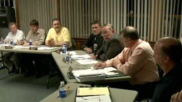 Jackson leaders vote on water fix