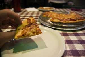 Tilley's Pizza House902 4th St., Beloit,