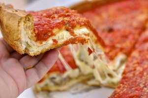 Pepino's Pizza & RistoranteN84 W15841 Appleton Ave., Menomonee Falls