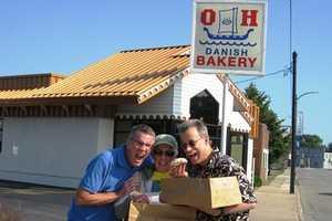 O&H Danish Bakery1515 Rapids Drive, Racine