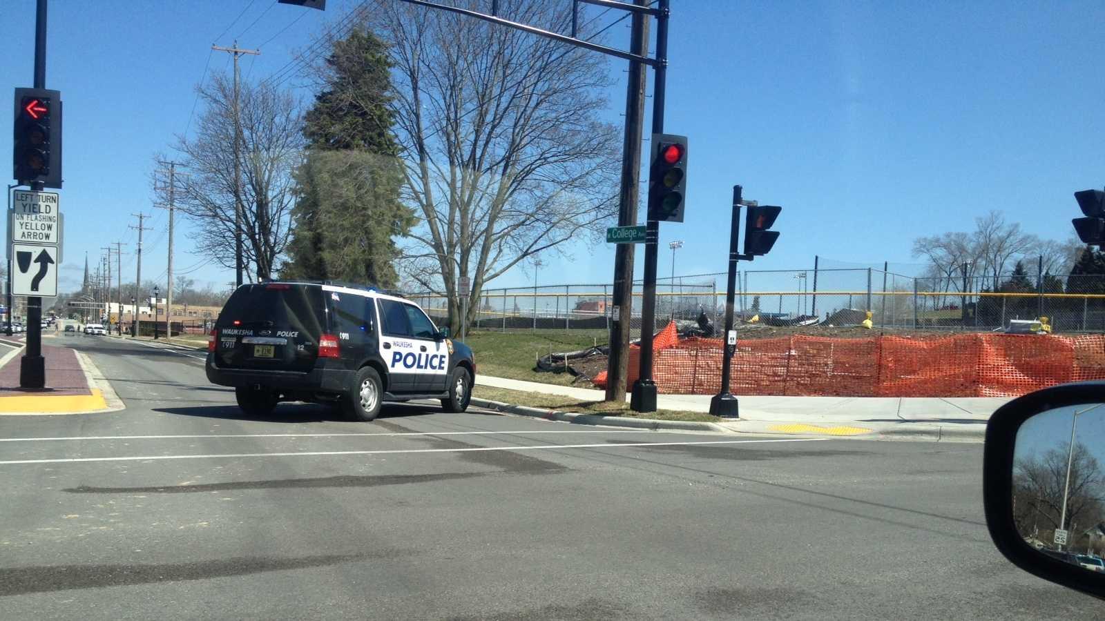 college maple - Carroll lockdown