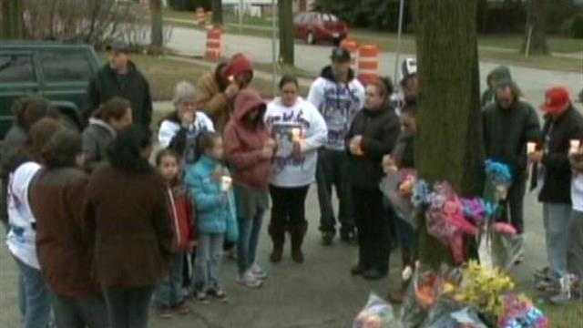 Family upset over history of child neglect in West Allis fire