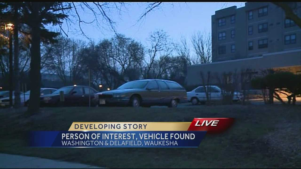 Lafayette County triple homicide suspect arrested in Waukesha