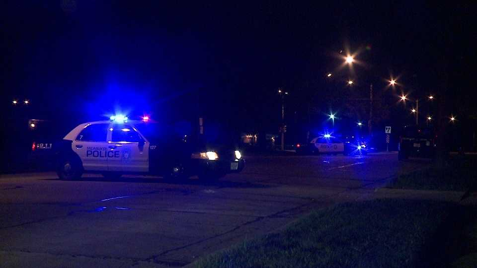 Shooting on Beckett Ave. in Milwaukee