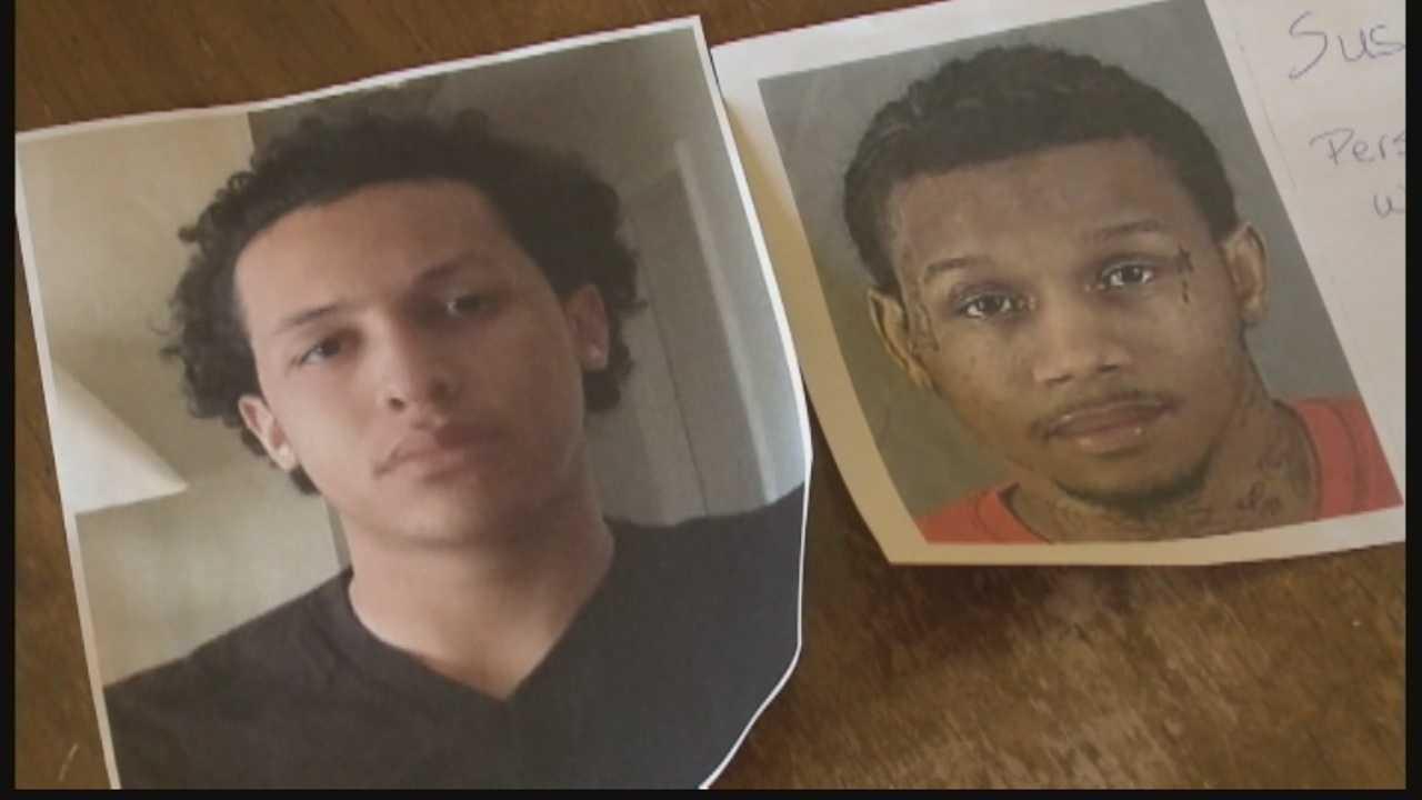 Man mistaken for wanted killer